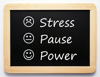 HRV Stress