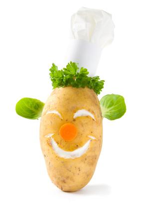 Kartoffelkoch